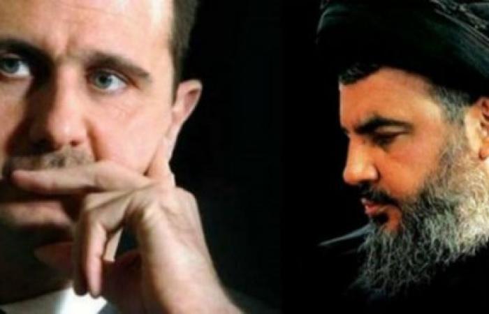 حزب الله : الأسد أو نُفقر البلد