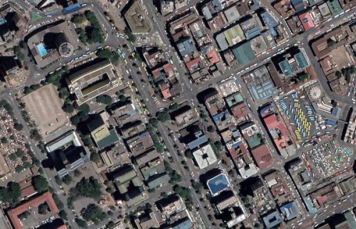 جوجل تطلق ميزة لمشاركة أي موقع في خرائطها حتى بدون عنوان