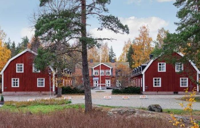 قرية كاملة للبيع مقابل 7 ملايين دولار بهذه الدولة