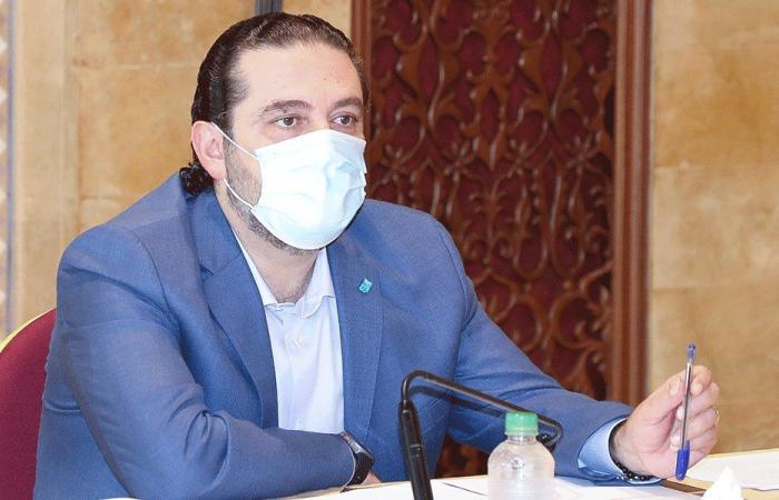 الحريري نعى الشيخ زكريا غندور: الأخ والصديق