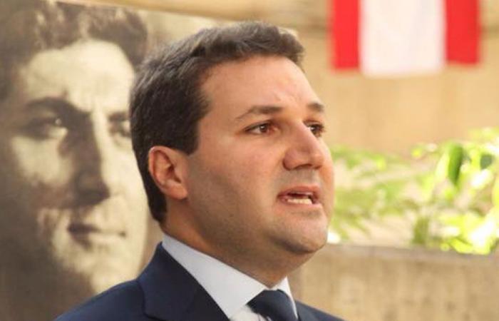 نديم الجميل: الثورة لن تتحقق اهدافها قبل حل الميليشيا!