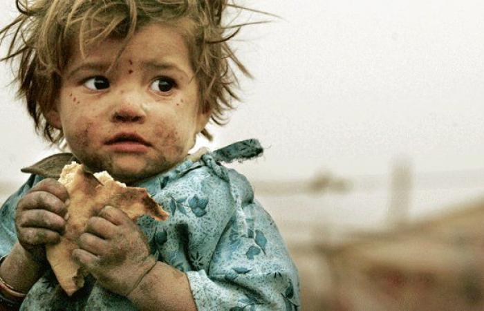 البعريني: معدل الفقر سيرتفع إلى 45% هذا العام