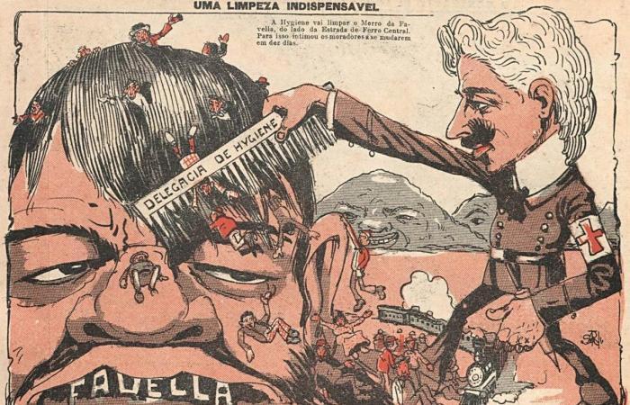 هكذا رفض البرازيليون التلقيح وأحرقوا عاصمتهم!