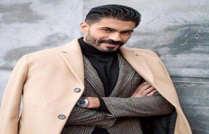"""زوجة خالد سليم تكشف علاقتها بفيديو كليب """"اللي فات مات"""""""