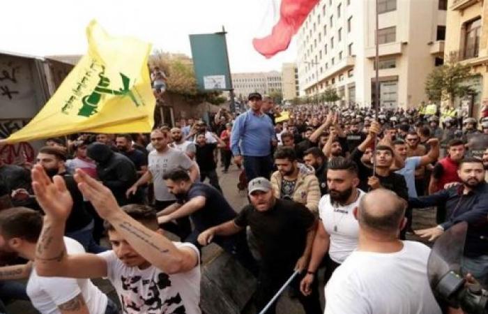 """الثنائي الشيعي يعلن """"التعبئة العامة"""""""