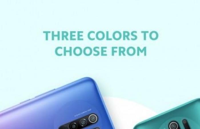 متجر إلكتروني يكشف عن مواصفات Redmi 9 وتصميمه وسعره بالكامل