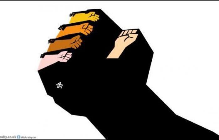 احتجاجات أميركا .. ذاكرة السود وجرح لم يندمل