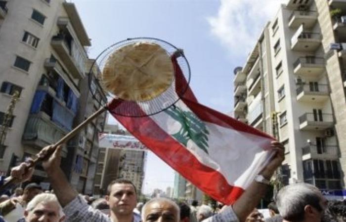 """تقرير: لبنان يتجه نحو المجاعة.. """"الناس سيموتون في غضون أشهر""""!"""