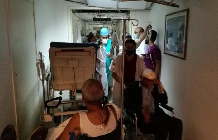 """"""" الصحة العالمية"""": النظام الصحي الضعيف في لبنان يشكل مشكلة خطرة"""