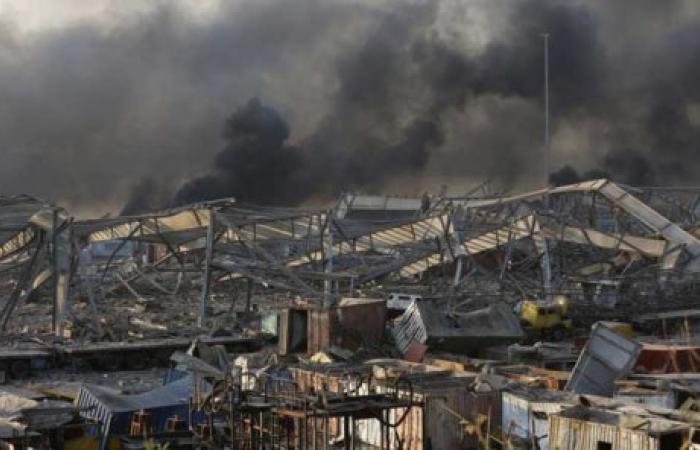 ضغوط لنقل تحقيق ملف انفجار بيروت إلى قاض مقرَّب من السلطة