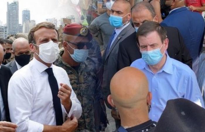 """ممنوع على """"ظريف"""" زيارة شوارع بيروت"""