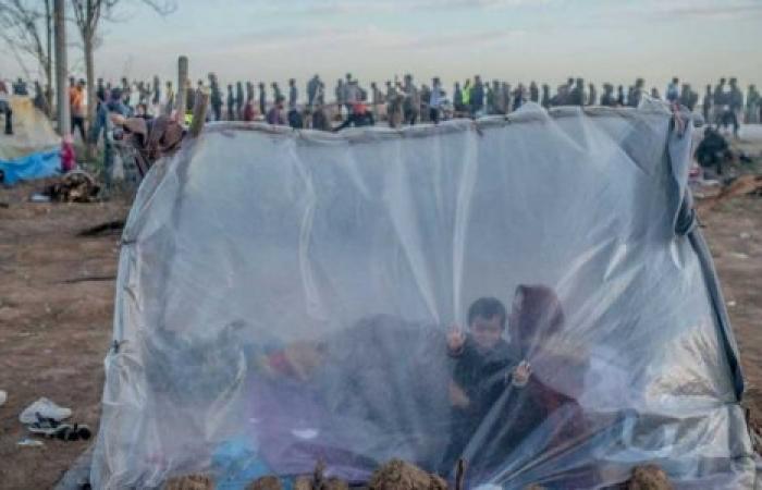 من بيروت إلى ليسبوس اليونانية… دخان أسود في الأفق
