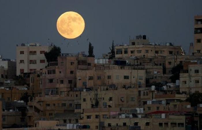 ارتفاع دين الأردن العام 10% بنهاية نوفمبر