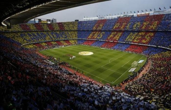 برشلونة يناقش خطط الانتخابات مع الحكومة الكتالونية