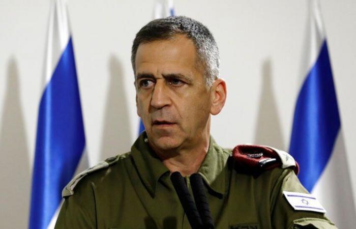 إسرائيل تتوقع الحرب: مهدّدون بصواريخ من لبنان
