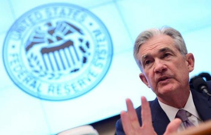 جيروم باول: أمامنا شوط طويل للوصول للتعافي الاقتصادي