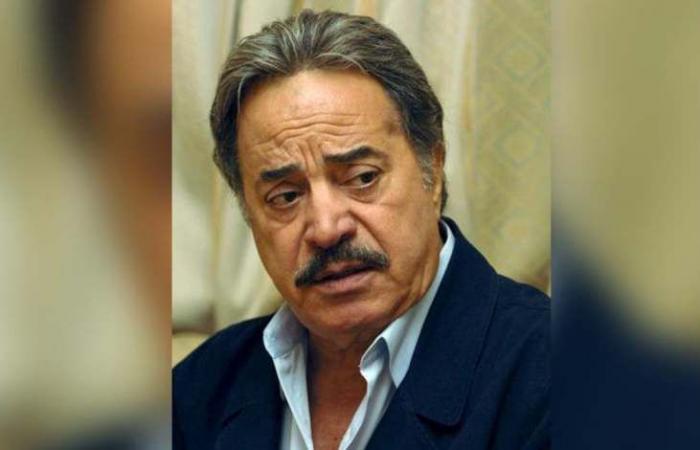 وفاة الفنان المصري يوسف شعبان متأثرا بكورونا
