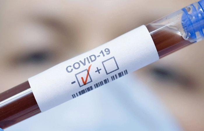 فحوص PCR للعاملين في القطاع التجاري في صيدا