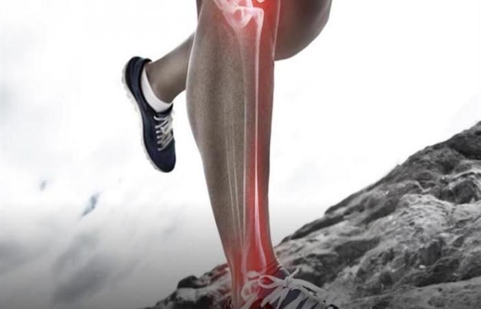 ألم قصبة الساق.. أسبابها وأعراضها وطرق علاجها