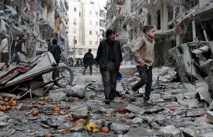 النظام السوري: تصدينا لطائرات إسرائيلية في دمشق