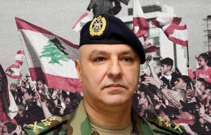 إقتراحات: حكومة انتقاليّة أو ثوريّة.. بقيادة قائد الجيش