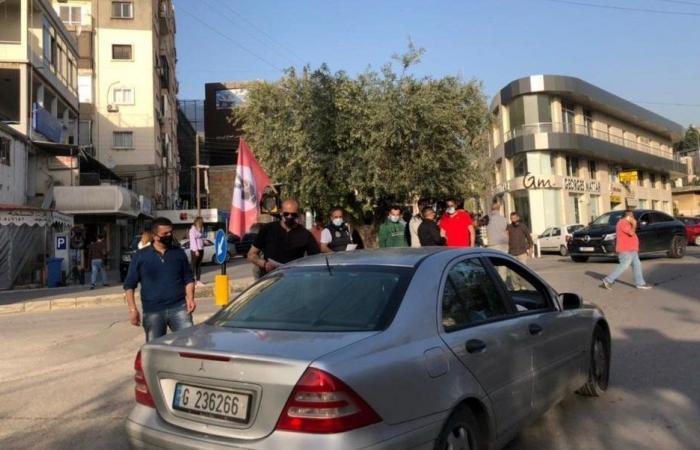"""تجمعات للحرس القديم بـ""""التيار"""": إدعموا الرئيس!"""