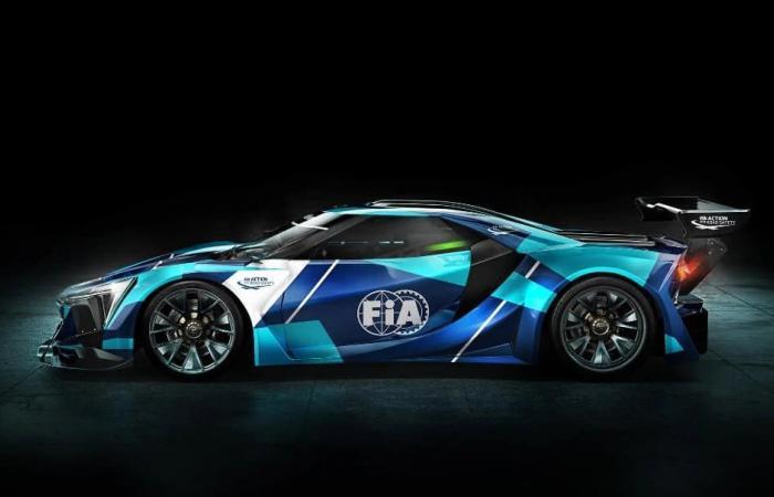 الاتحاد الدولي للسيارات يُطلق فئة GT الكهربائية الرائدة