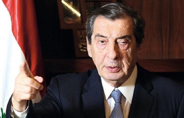 """الفرزلي لـ""""الشرق الأوسط"""": كنت أتأمل الكثير من رئيس الجمهورية لكنه لم يحقق الأهداف المرجوة"""
