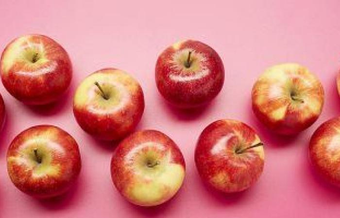 فوائد التفاح لصحتك عديدة ومنها الوقاية من الأمراض