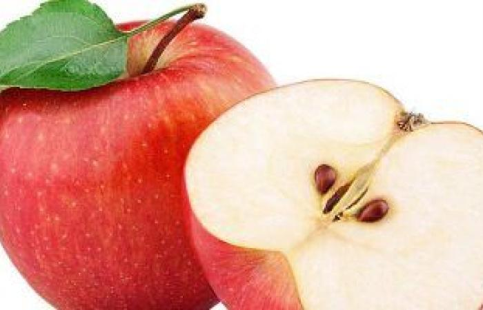 لماذا تفاحة واحدة مفتاحك لعلاج الأمراض.. تحميك من تكون حصوات المرارة
