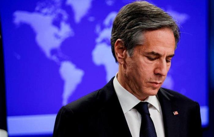 "بلينكن يرى ""طريقا طويلا"" أمام بلوغ اتفاق نووي مع إيران"