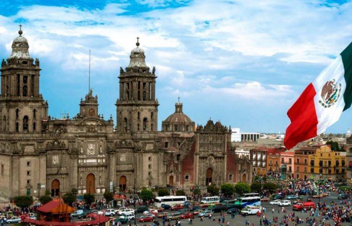 """ارتفاع حصيلة وفيات """"كورونا"""" إلى أكثر من 217 ألفاً في المكسيك"""