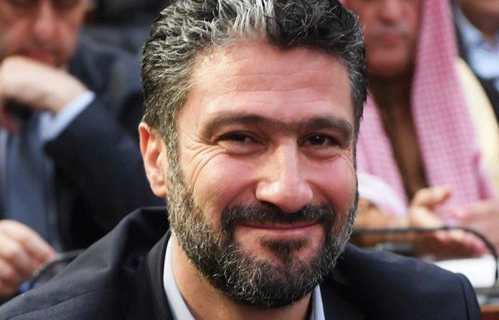 المعلوف: لبنان ينتظر انتفاضة شبابنا بوجه المنظومة الفاسدة