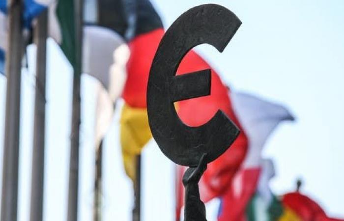 الإنتاج الصناعي لمنطقة اليورو دون التوقعات في مارس