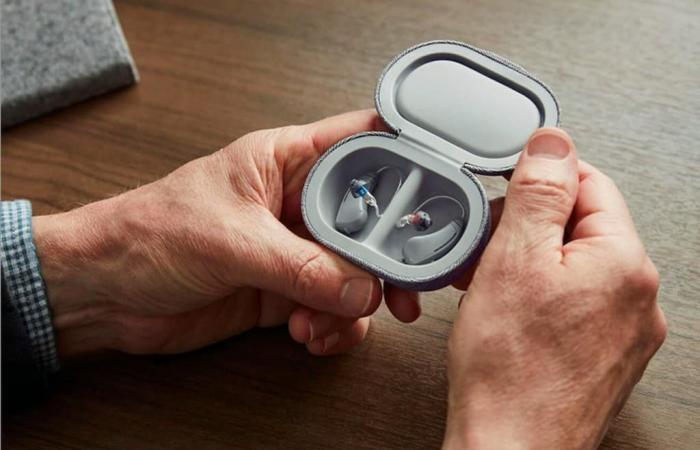 Bose صنعت مساعدات سمعية لا تتطلب زيارة الطبيب