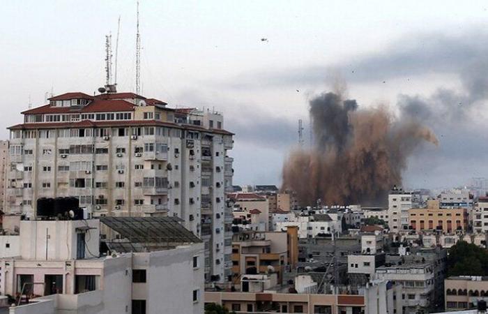 إسرائيل ليست مستعدة لوقف إطلاق النار