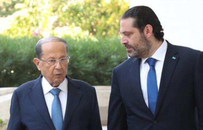 حزب الله ينأى بنفسه.. وعون يراسل فرنسا ضد الحريري