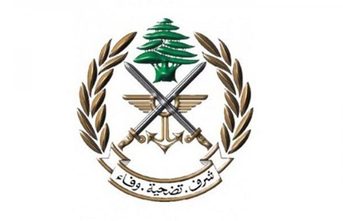 الجيش نعى العميد الركن المتقاعد عفيف شعبان