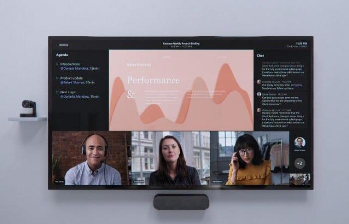 مايكروسوفت تيمز تضيف ميزات جديدة لاجتماعات أسهل