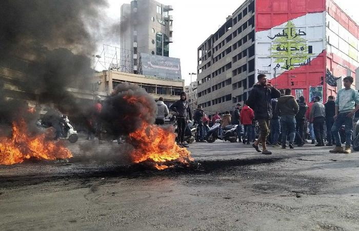 بسبب الظروف الأمنية… تأجيل الوقفة الاحتجاجية بطرابلس