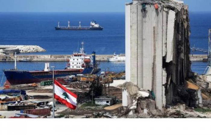 مفاجأة تحقيق انفجار مرفأ بيروت