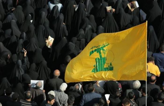 """رسالة حازمة من """"حزب الله"""" إلى عون وباسيل"""