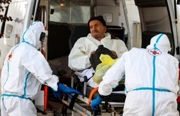 كورونا لبنان.. 984 إصابة جديدة و3 حالات وفاة