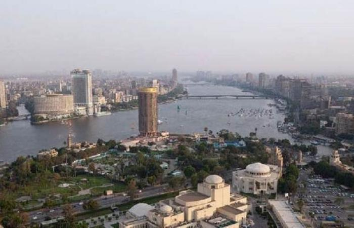 أب مصري حاول انقاذ ابنته فغرقا معا في النيل