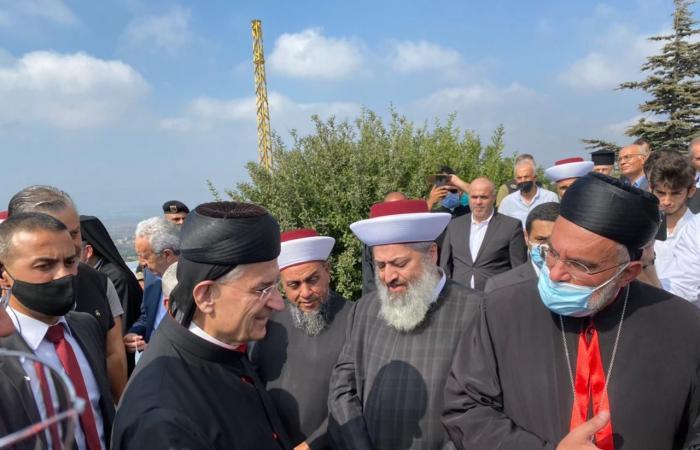 الراعي: أزمة لبنان تُحل بـ24 ساعة!