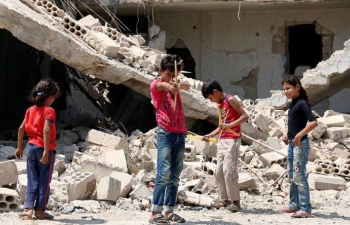 روسيا تتمسك بالتسوية وزيارة سرية إلى درعا
