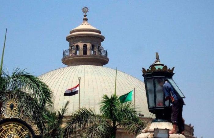 آليات فصل الإخوان من الجامعات المصرية