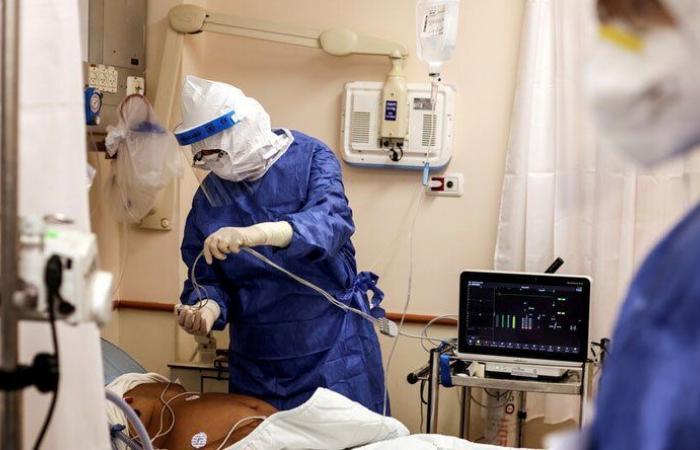 تحذيرات من نقص أجهزة الأوكسجين في إسرائيل
