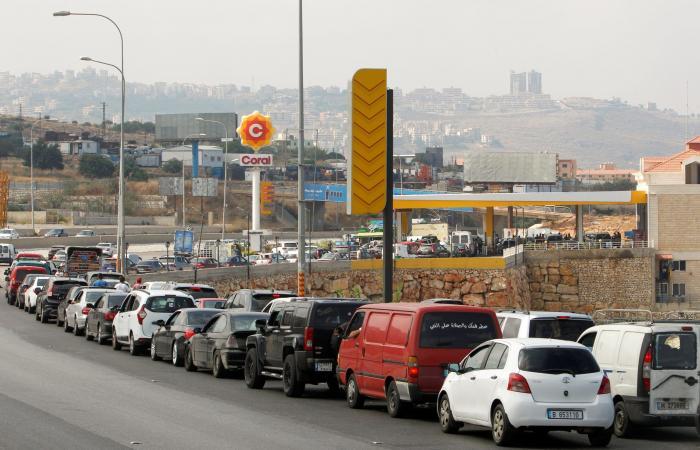 أزمة الوقود… 6 ملايين دولار من الصندوق الإنساني إلى لبنان