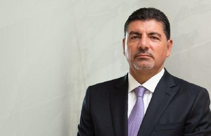 بهاء الحريري: لطالما وقف البرلمان الاوروبي إلى جانب اللبنانيين